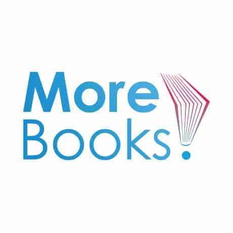 morebooks logo 2 - Accueil